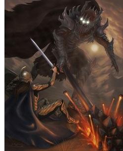 Fourth Battle of Beleriand