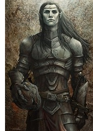 Eöl the Dark Elf