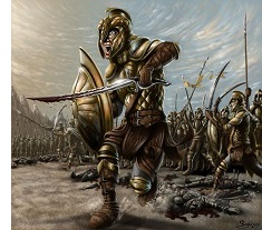 First Battle of Beleriand
