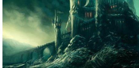 Tower of Barad-dûr