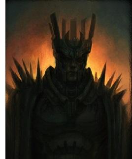 Morgoth Freed