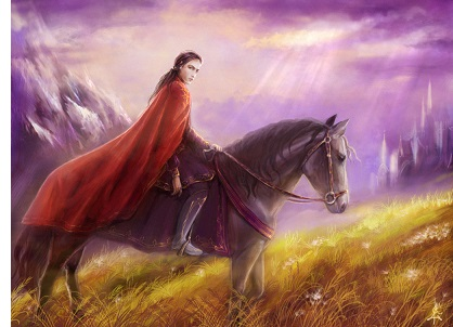Fëanor Exiled