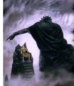 Morgoth Corrupts Men