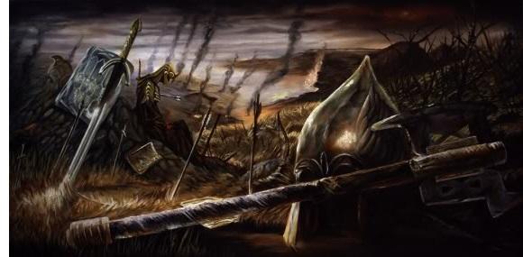 Dagor Bragollach