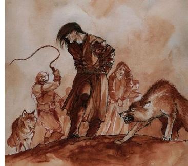Nírnaeth Arnoediad (472 Y.S.)