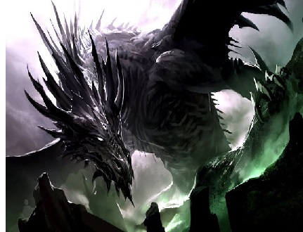 Ancalagon (the Black)