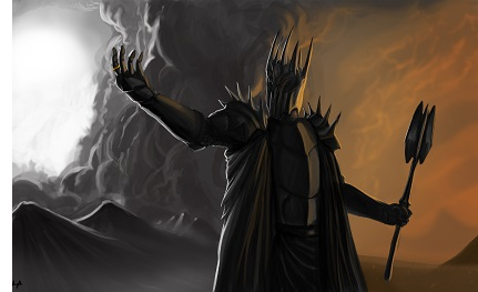 Rise of Sauron