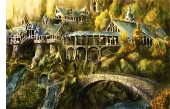 Rivendell founded (1697 S.A.)