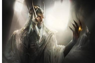 Fall of Númenor (3319 S.A.)