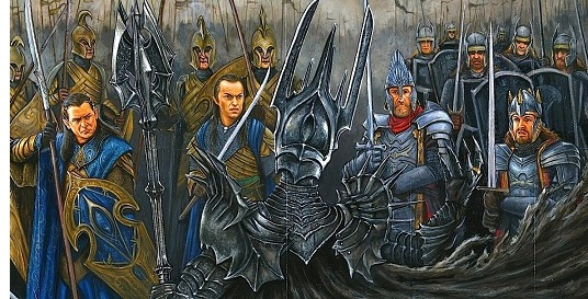 Last Alliance of Elves and Men