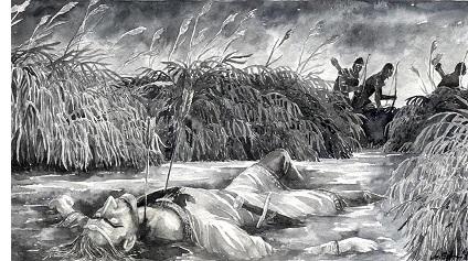 Battle of Gladden Fields (2 T.A.)
