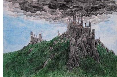 Sauron occupies Dol Guldur
