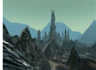 Kingdom of Angmar