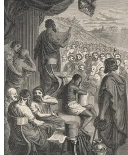 Herodotus (ca. 485-425 B.C.)